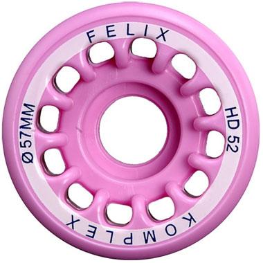 Rodas Komplex FELIX