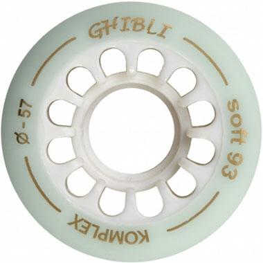 Rodas Komplex GHIBLI