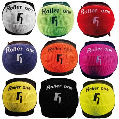 Joelheiras Roller One LUX
