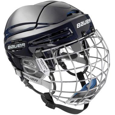 Mascara Bauer 5100 Combo
