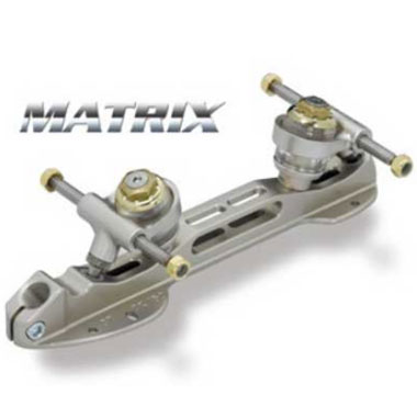 Patins Roll Line Matrix