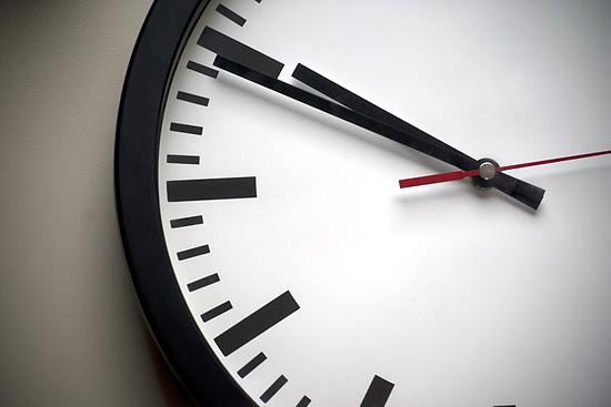 Relógio, Envios em 24 Horas